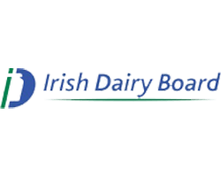 Logo Irish Dairy Boa