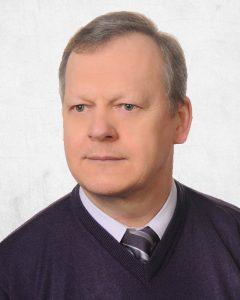 Włodzimierz Szymczyk - iPCC Lider wdrożeń systemów ERP