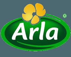 Logo Arla