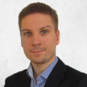 Marcin Kulikowski - PCC Lider wdrożeń systemów ERP