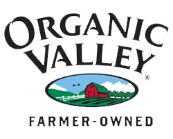 Logo Oraganic Valley