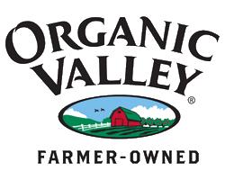 Logo Oraganic Valley