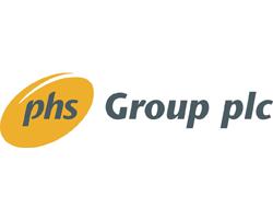 Logo phsGroup