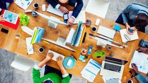 iPCC Lider wdrożeń systemów ERP - Usługi