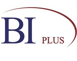 Logo BI plus