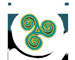 Logo triibex