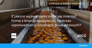 Oprogramowanie dla produkcji - wybór i wdrożenia